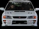 IMPREZA 1992 - 2000
